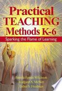 Practical Teaching Methods K 6
