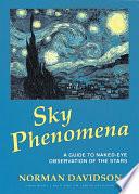 Sky Phenomema