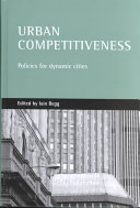 Urban Competitiveness: Policies for Dynamic Cities