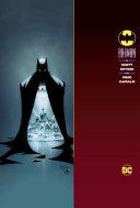 Batman by Scott Snyder and Greg Capullo Box Set 3