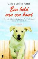 Held Van Een Hond