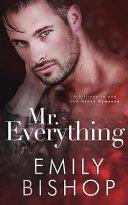 Mr  Everything