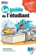 Le guide de l'étudiant - Editions LAMARRE