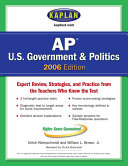 Kaplan AP US Government and Politics