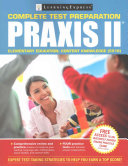 Praxis II  Elementary Education Content Knowledge  5018