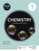 OCR A Level Chemistry