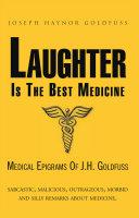 download ebook laughter is the best medicine pdf epub