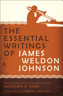 download ebook the essential writings of james weldon johnson pdf epub