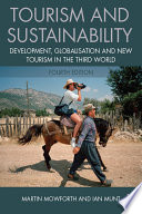 Tourism And Sustainability : much wealth as the poorest 50...