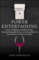 download ebook power entertaining pdf epub