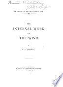 The Internal Work of the Wind