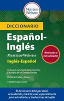 Diccionario Espanol Ingles Merriam Webster
