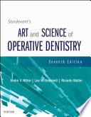 Sturdevant s Art   Science of Operative Dentistry   E Book
