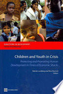 Children And Youth In Crisis