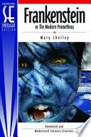 Frankenstein - Spotlight Edition