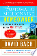 The Automatic Millionaire Homeowner, Canadian Edition Pdf/ePub eBook