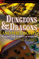 Dungeons and Dragons and Philosophy Book