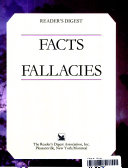 Facts & fallacies