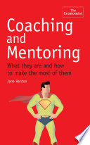 The Economist  Coaching and Mentoring