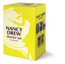 Nancy Drew Starter Set : starter set that includes six hardcover stories:...