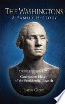 The Washingtons. Volume 7, Part 1