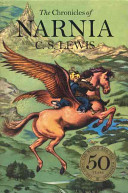 The Chronicles of Narnia Full Color Box Set  Books 1 to 7