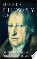 Hegel s Philosophy of Mind