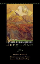 Lectures On Jung S Aion Polarities Of The Psyche Paperback
