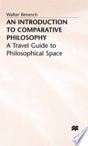 An Introduction To Comparative Philosophy book