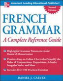 French Grammar: A Complete Reference Guide