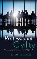 Professional Civility