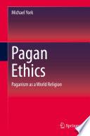 Pagan Ethics