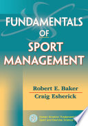 Fundamentals of Sport Management