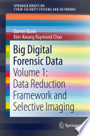 Big Digital Forensic Data
