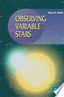 Observing Variable Stars