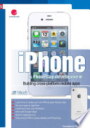 Iphone And Phonegap Programming