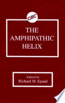 The Amphipathic Helix book