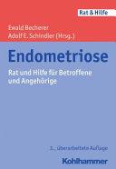 Endometriose : Rat und Hilfe für Betroffene und Angehörige
