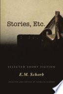 Stories  Etc