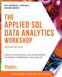 The Applied Sql Data Analytics Workshop