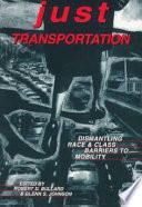 Just Transportation