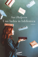 Una ladra in biblioteca Book Cover