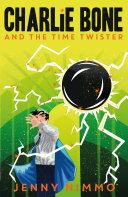 download ebook charlie bone and the time twister pdf epub