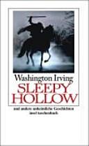 Die Sage von Sleepy Hollow und andere unheimliche Geschichten