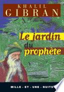 Le Jardin du Prophète