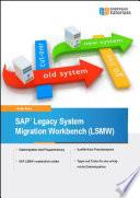SAP Legacy System Migration Workbench  LSMW