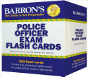 Barron s Police Officer Exam Flash Cards