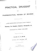 Practical Druggist and Spatula, Consolidated