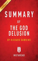 Summary of The God Delusion