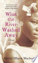 What the River Washed Away Book Cover